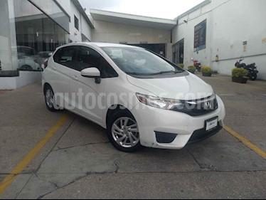 Foto venta Auto usado Honda Fit Fun 1.5L (2017) color Blanco precio $193,000