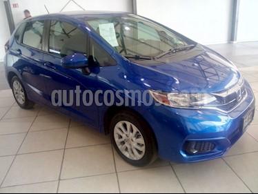 Foto venta Auto usado Honda Fit Fun 1.5L (2018) color Azul precio $235,000