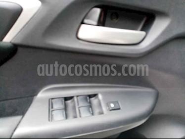 Foto venta Auto usado Honda Fit Hit 1.5L Aut (2015) color Blanco precio $179,000