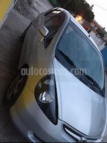 Foto venta Auto usado Honda Fit LX 1.5L CVT (2008) color Plata precio $75,000