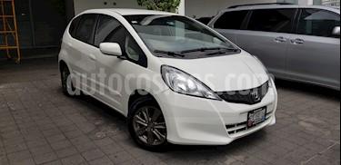 Foto venta Auto usado Honda Fit LX 1.5L (2014) color Blanco Marfil precio $139,900