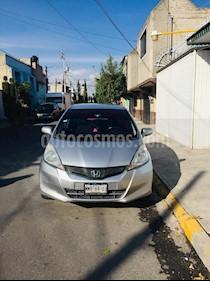 Foto venta Auto usado Honda Fit LX 1.5L  (2013) color Plata Diamante precio $100,000