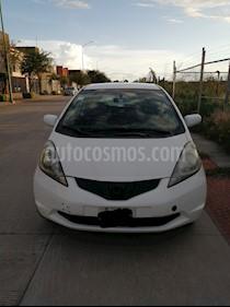 Foto Honda Fit LX 1.5L usado (2009) color Blanco precio $88,000