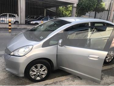 Foto venta Auto usado Honda Fit LX 1.5L  (2013) color Plata precio $121,000