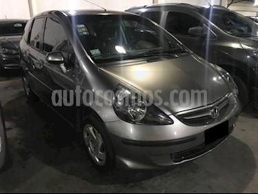 foto Honda Fit LX Aut usado (2006) color Gris precio $2.450.000