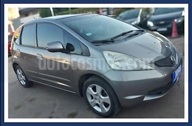 Foto venta Auto usado Honda Fit LX Aut (2009) color Gris Claro precio $245.000