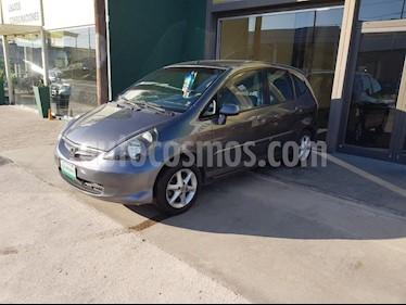 Foto venta Auto usado Honda Fit LX Aut (2007) color Gris Oscuro precio $255.000
