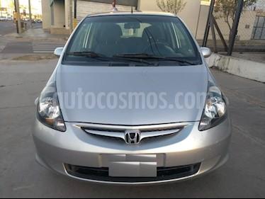 Foto Honda Fit LX Aut usado (2008) color Gris Claro precio $275.000