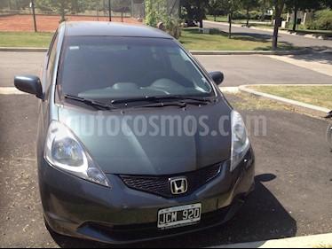 Honda Fit LX usado (2011) color Gris precio $270.000