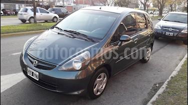 Foto venta Auto usado Honda Fit LX (2008) color Gris precio $255.000