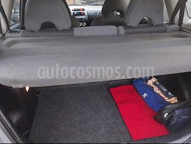 Foto venta Auto usado Honda Fit LX (2008) color Gris Magnesio precio $200.000