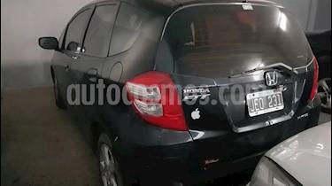 Foto venta Auto Usado Honda Fit LX (2011) color Negro Cristal precio $185.000