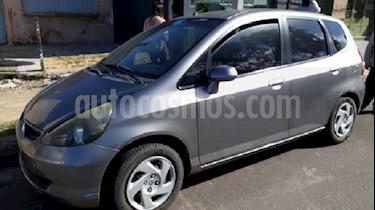 Foto venta Auto usado Honda Fit LX (2004) color Gris precio $158.000