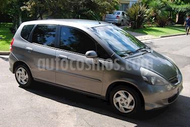 Foto venta Auto usado Honda Fit LX (2008) color Gris precio $155.000