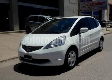 Honda Fit LXL Aut usado (2012) color Blanco precio $480.000