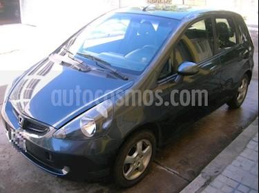 Foto venta Auto usado Honda Fit LXL (2005) color Azul