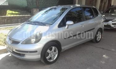 Foto venta Auto usado Honda Fit LXL (2005) color Gris precio $155.000