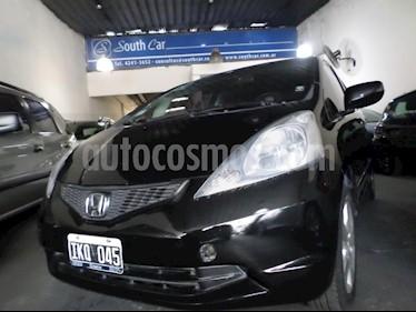 Foto venta Auto usado Honda Fit LXL (2009) color Negro precio $285.000