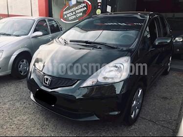 Foto venta Auto usado Honda Fit LXL (2009) color Verde Oscuro precio $270.000