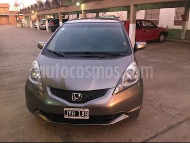Foto venta Auto usado Honda Fit LXL (2011) color Gris Oscuro precio $330.000