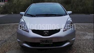 Foto venta Auto Usado Honda Fit LXL (2012) color Gris precio $288.000