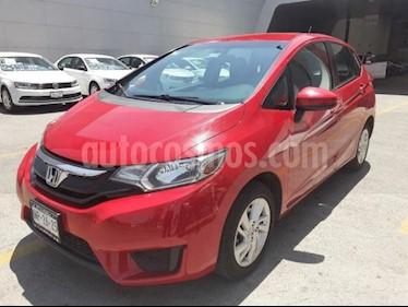 Honda Fit 5P HB FUN AT RA-15 usado (2015) precio $158,000