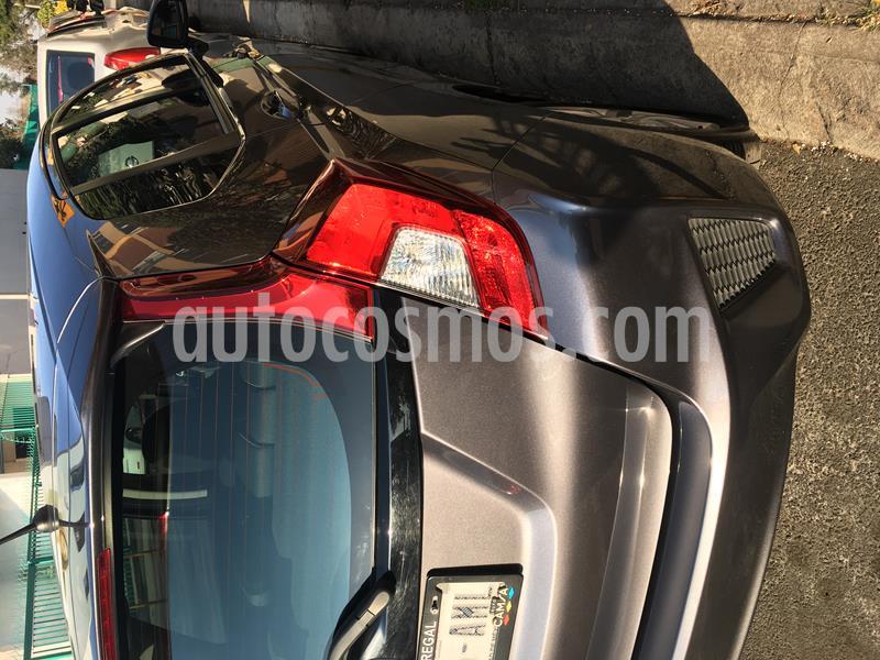 Honda Fit Fun 1.5L Aut usado (2017) color Gris precio $184,900