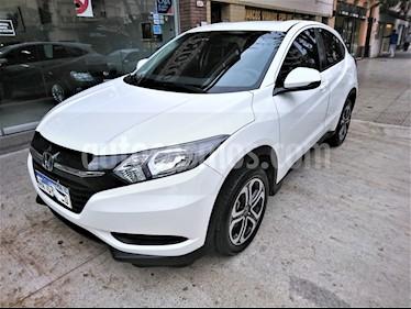 Foto venta Auto usado Honda HR-V - (2017) color Blanco precio $860.000