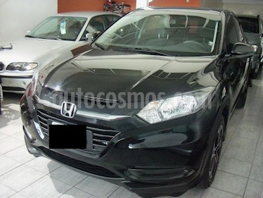 Foto venta Auto usado Honda HR-V - (2015) color Negro precio $749.900