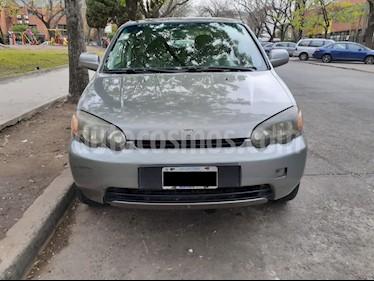 Honda HR-V 1.6 usado (2002) color Gris precio $250.000