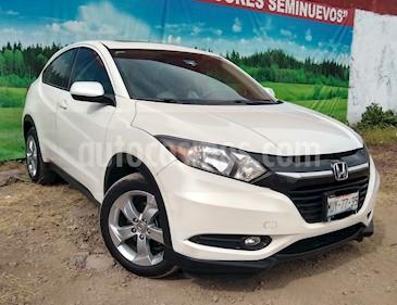 Foto venta Auto Seminuevo Honda HR-V 5p Epic L4/1.8 Aut (2016) color Blanco precio $280,000