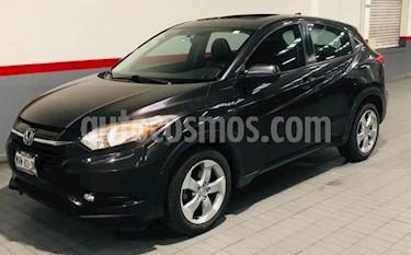 Foto venta Auto usado Honda HR-V 5p Epic L4/1.8 Aut (2016) color Gris precio $255,000