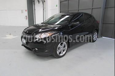 Foto venta Auto usado Honda HR-V 5p Epic L4/1.8 Aut (2018) color Negro precio $315,000