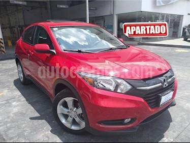 Foto venta Auto usado Honda HR-V 5p Epic L4/1.8 Aut (2017) color Rojo precio $295,000