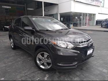 Foto venta Auto usado Honda HR-V 5p Uniq L4/1.8 Aut (2018) precio $259,000