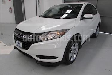 Foto venta Auto usado Honda HR-V 5p Uniq L4/1.8 Man (2016) color Blanco precio $224,900