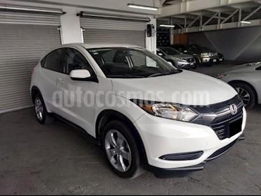 Foto venta Auto usado Honda HR-V 5p Uniq L4/1.8 Man (2016) color Blanco precio $227,000