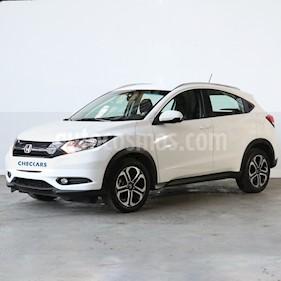Honda HR-V EX 4x2 CVT usado (2016) color Blanco Tafetta precio $1.229.000