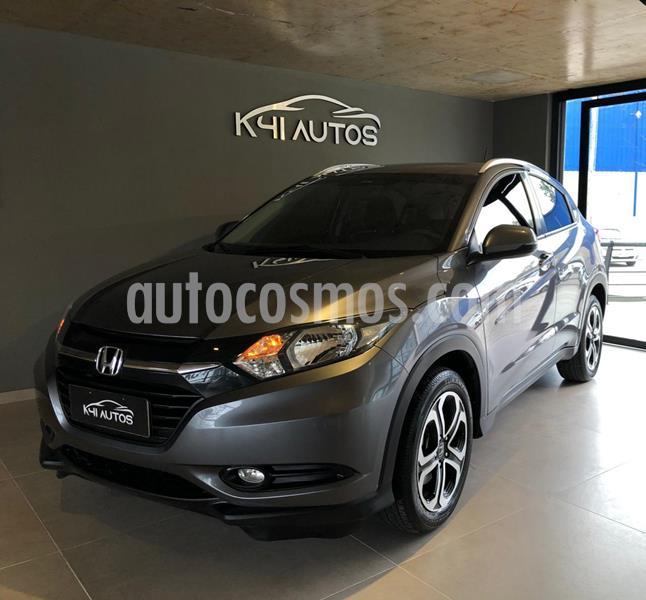 Honda HR-V EX CVT usado (2017) color Blanco precio $2.590.875