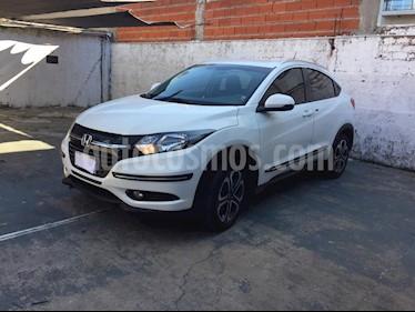 Honda HR-V EX CVT usado (2016) color Blanco precio $1.400.000