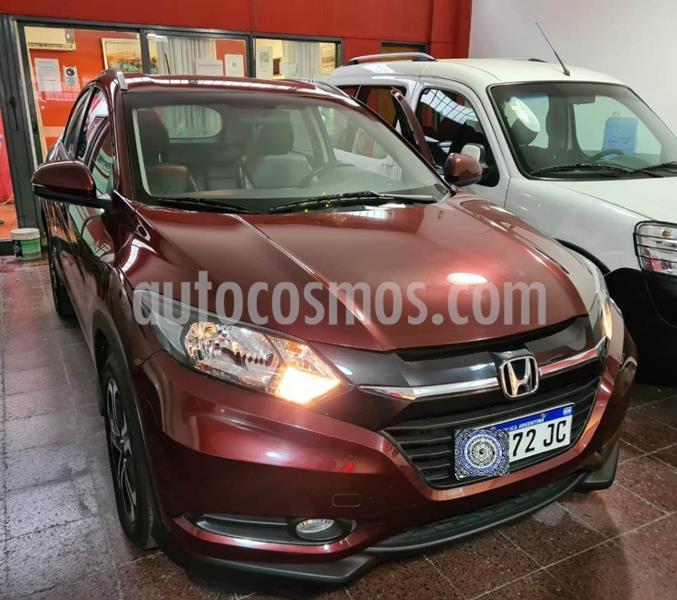 Honda HR-V EXL CVT usado (2018) precio $2.000.000
