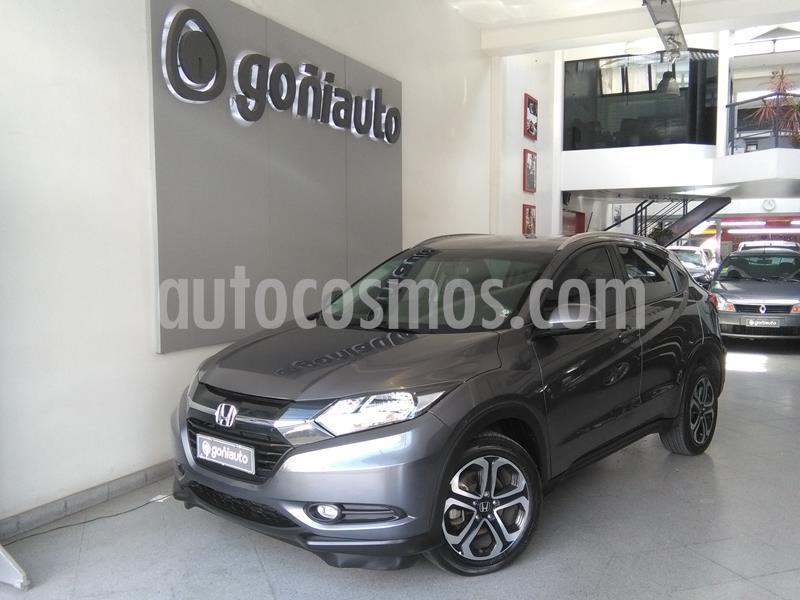 Honda HR-V 1.8 EX CVT (140cv) usado (2016) precio $2.300.000