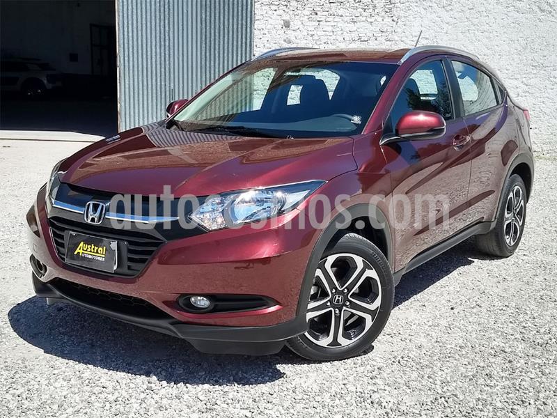 Honda HR-V EX CVT usado (2016) precio $1.500.000