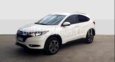 Honda HR-V EX CVT usado (2016) color Blanco precio $1.190.000