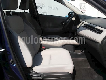 Foto venta Auto Seminuevo Honda HR-V Epic Aut (2017) color Azul Electrico precio $320,000