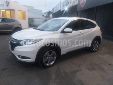 Foto venta Auto Seminuevo Honda HR-V Epic Aut (2017) color Blanco precio $295,000