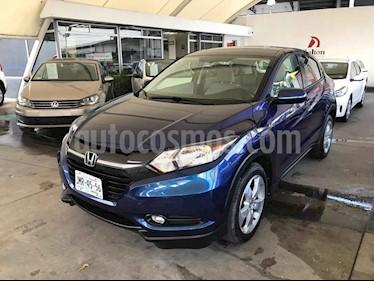 Foto Honda HR-V Epic Aut usado (2016) color Azul precio $279,000