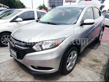 Foto Honda HR-V Epic Aut usado (2016) color Plata precio $275,000