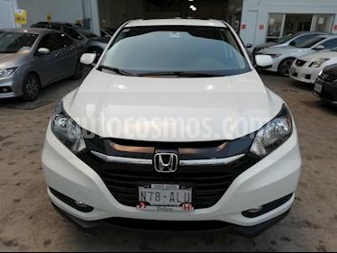 Foto venta Auto Seminuevo Honda HR-V Epic Aut (2017) color Blanco precio $290,000