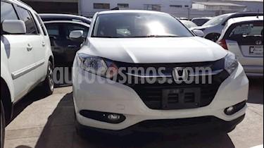 Foto venta Auto Seminuevo Honda HR-V Epic Aut (2018) color Blanco precio $329,000